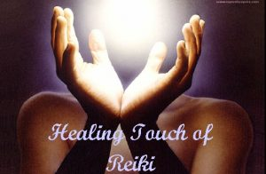 Reiki blog post