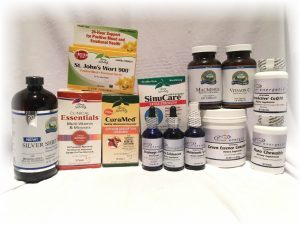 natural supplement products